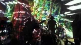 HAWKWIND--------Kings of speed live at the picturedrome--- 5- 7- 2013