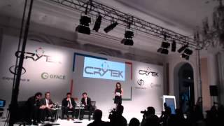CryTek İstanbul Lansmanı Canlı Yayın - Technopat