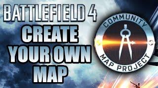 ''إنشاء ساحة المعركة خريطة'': ساحة المعركة 4 INTEL