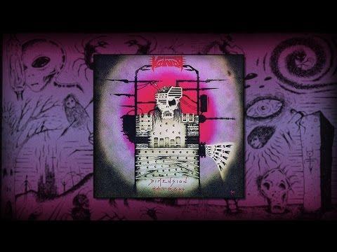 Voivod  Dimension Hatröss 1988 Full Album, HQ, Artwork, Lyrics