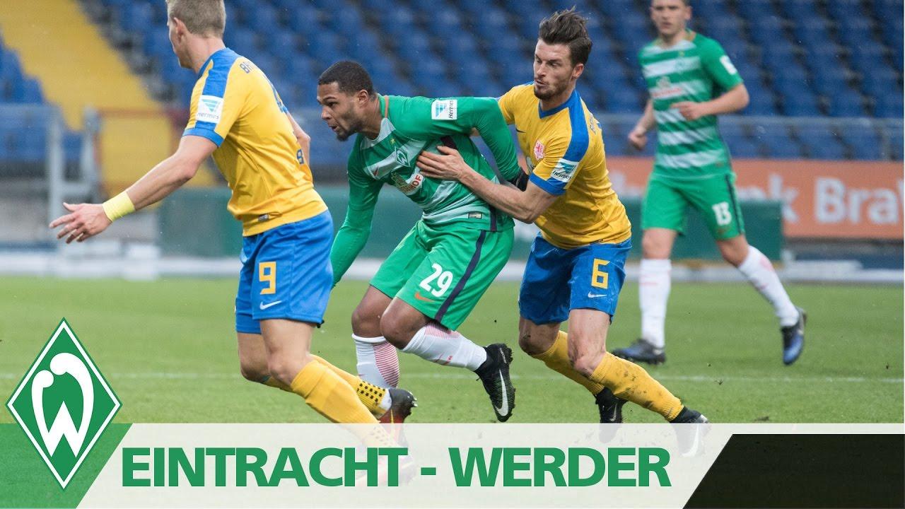 Werder Bremen Braunschweig