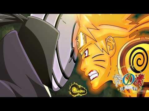 【Moshimo/Tv Size】Opening 12/Naruto Shippuden    Fandub Español Latino【Jeo Randur】