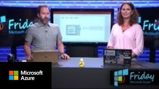 Azure Friday: ILB ASE and Application Gateway