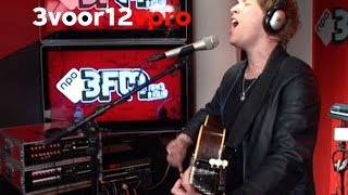 RHODES - Close Your Eyes Live bij 3voor12 Radio