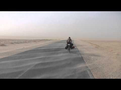 Mauritanian wind