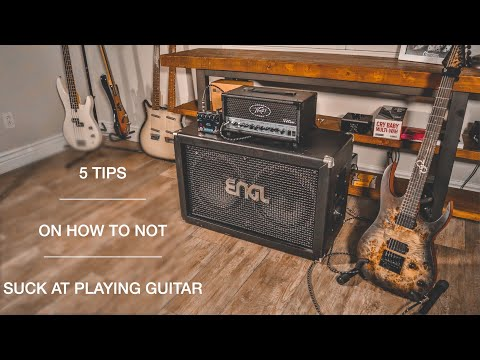 how-to-be-a-better-guitar-player!