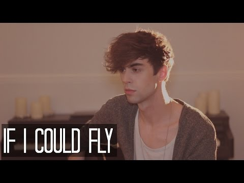 One Direction - If I Could Fly (ROLLUPHILLS Cover)