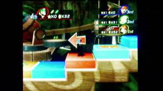 mario party 8 dk s treetop temple four remotes episode 3
