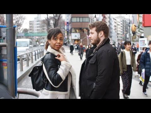 First Week in Japan + Our WIFI TRAVEL HACK
