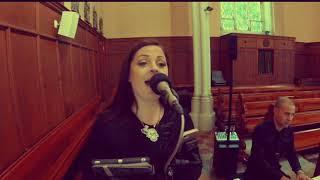 Fields of Gold (Katie Hughes Wedding Singer) YouTube Thumbnail