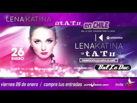 Lena katina en chile 26 de enero 2018 youtube lena katina en chile 26 de enero 2018 stopboris Choice Image