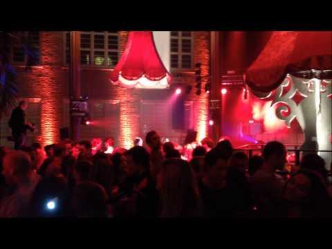 Stage bij Edel Amsterdam 18-06-14