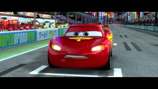 Cars 2: Japan Race - Clip thumbnail