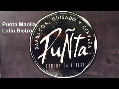 Punta Manila Latin Bistro Bar Liberty Center Shaw Boulevard Mandaluyong by HourPhilippines.com