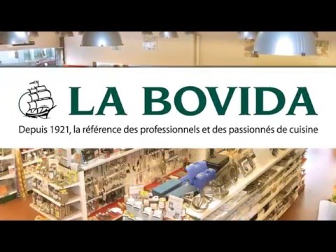 la bovida nantes youtube