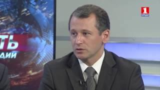 Гость в студии - Юрий Гемпель и Дмитрий Ремпель