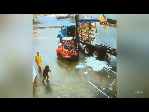 Bad Day At Work 2020 Part 3 - Best Funny Work Fails 2020