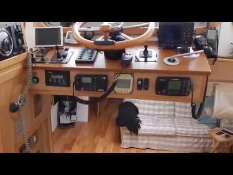 Barge Wide Beam CALDER CLASS - Boatshed - Boat Ref#221212