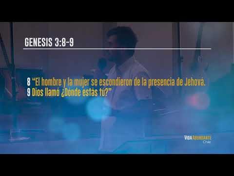 El abrazo de Dios. Felipe Aguilar 4 Marzo 2018