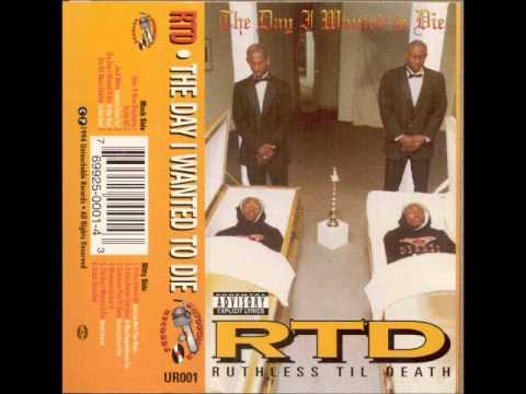 R.T.D. - Rollin' 187