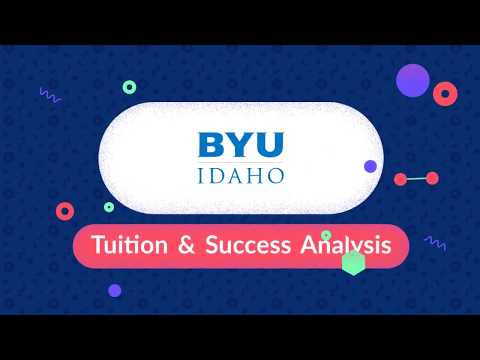 Brigham Young University Idaho Tuition, Admissions, News & more
