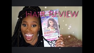 hair review feat janet collection crochet 2x havana mambo faux locs   worth the hype