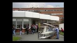 OPEL in Bochum - WDR-Bericht von 1995