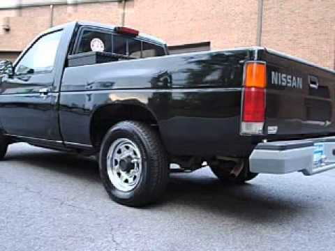 1992 Nissan Pickup - Kennesaw GA