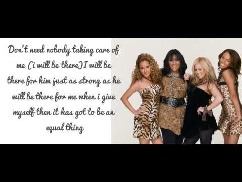 The Cheetah Girls - Cinderella Lyrics