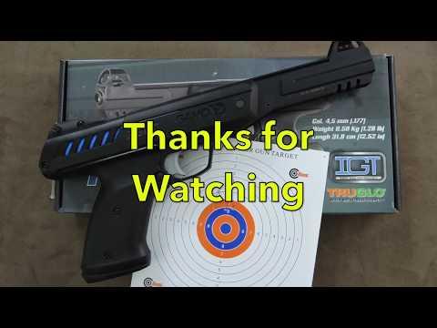 Gamo P900 Spring V IGT Air Pistols