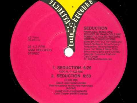 Seduction, Seduction - 1988