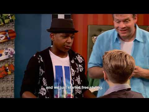 Richie Rich S02E01 Rapper's Delight