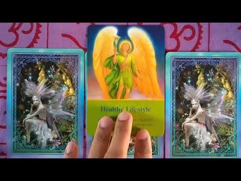 November 13 - 19, 2017 Weekly Angel Tarot & Oracle Card Reading