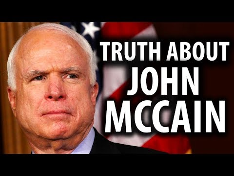 The Truth About Senator John McCain