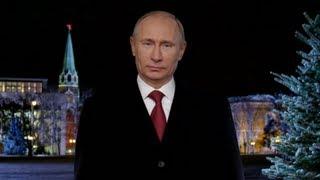 Putins lustige Sendung - YOU FM Synchro mit Coldmirror