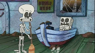 "Spooky Scary Skeletons But Every Time They Say ""Skeletons"" It Gets Faster"