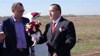 свадьба Марины и Виталия