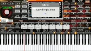 Everything at once Style ORG 2017 GRATIS
