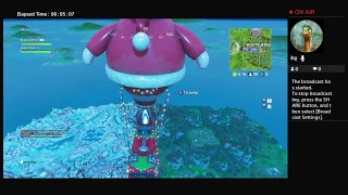 Fortnite Season 7 New skins Christmas Pc Player
