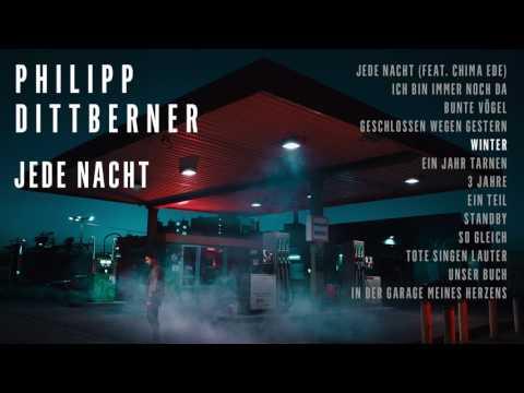 """""""Jede Nacht"""" Album Player - Winter"""