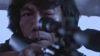 The Raid Red Band Trailer 2012