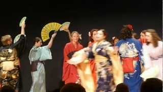 Selections from The Mikado, StageCoach Productions