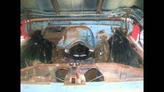 1964 Chevy C10 Progress 1