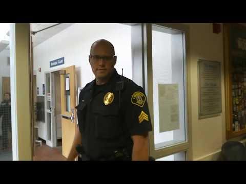 Lynnwood Police Department