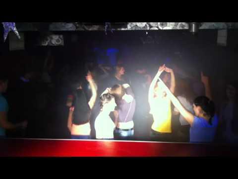 Fragma - toca's miracle (Dj Graf Kashinsky & Spreadmaks remix)   Euro club (Odessa)