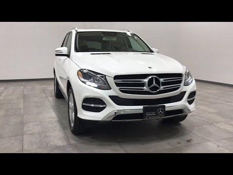 2018 Mercedes-Benz GLE Walk-Around Rockville Centre, Nassau, Long Island, New York, Queens, NY P1017