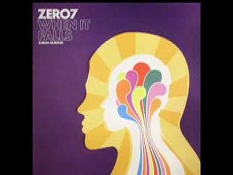 Zero 7 - Somersault Ft. MF Doom (Danger Mouse Remix)