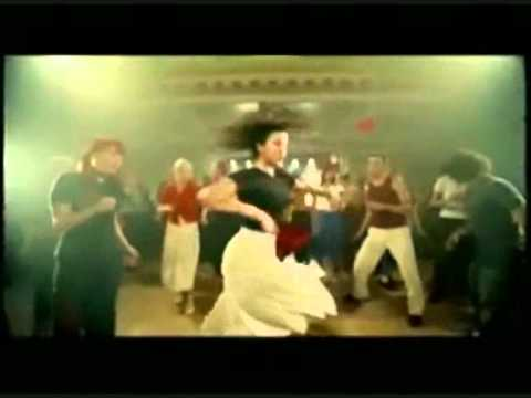 Edwyn Collins - A Girl Like You (Northern Soul Dance Version)