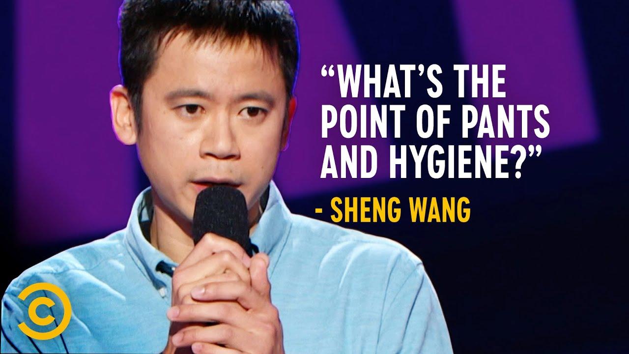 How It Feels When You're Single for a Long Time - Sheng Wang
