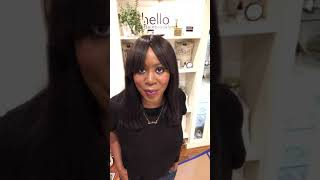 Watch TV Host Barbara Campbell Beauty Live Talk Show On Brooklyn Beauty Television BBTV